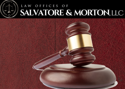 Salvatore & Morton