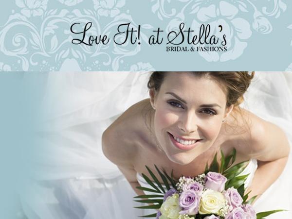 Love It! At Stella's