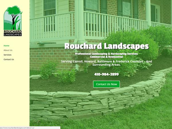 Rouchard Landscapes